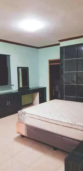 Dijual Rumah Murah Bengawan Bandung