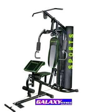 PUSAT ALAT GYM//ALAT FITNES GALAXI FITNES sport gym