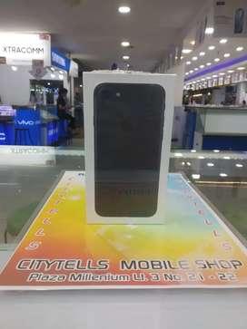 Apple Iphone 7 128GB Black New Promo