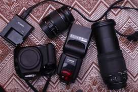 Canon camera 1300d