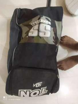Cricket kit branded
