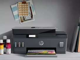 Hp smart tank 530 printer is Available