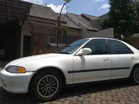 Honda Genio 1994