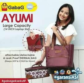 Tas Asi Gabag Ayumi Cooler Bag