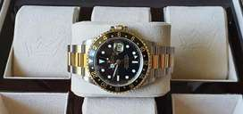 Rolex GMT Master II 16713 (Not Tag Heuer, Omega, Breitling)