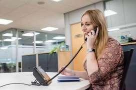 Required TeleSales Agents having minimum 6 months exp' in Telesales