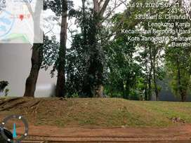 Kavling Siap Bangun @BSD Tirta Golf