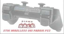 Stik Ps3 / Controller Stik 7Ps3 Ori Pabrik