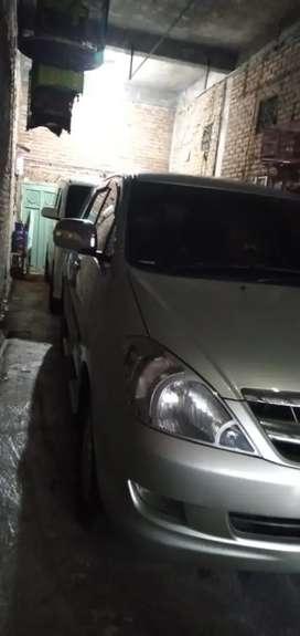 Inova bensin 2006