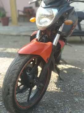 Yamaha fzs mint condition