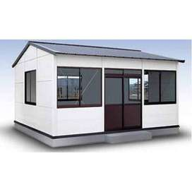 Portable Office - Container Office - Prefab office -site office