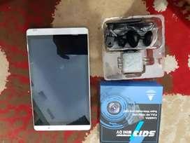 Tablet Huawei D-02H Tablet Bonus SQ 13 Action Camera PAKET HEMAT