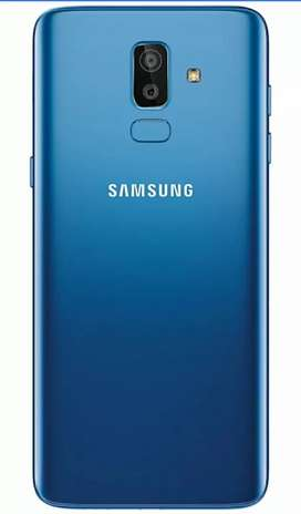 My mobile is Samsung Galaxy J8 infinity