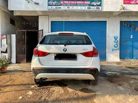 Well maintained bmw x1