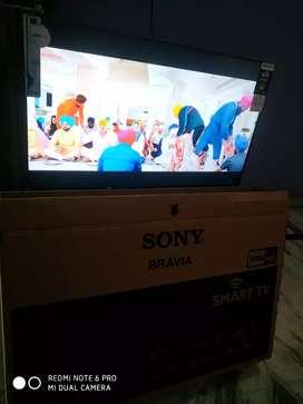 "New 42"" Smart full Hd led Tv Box pack 1yr warranty"