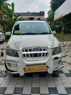 Mahindra Xylo E8 BS-III, 2010, Diesel