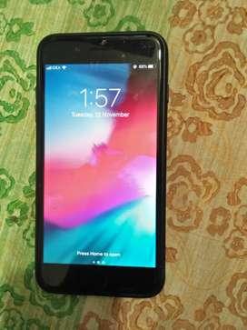 IPhone 8 plus 256 GB new phone with one yr warrenty
