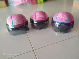 Ready helm anak anak