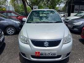 Maruti Suzuki SX4 Vxi BSIV, 2010, Petrol