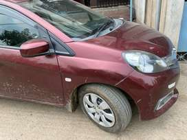 Honda Mobilio 2015 Diesel Well Maintained