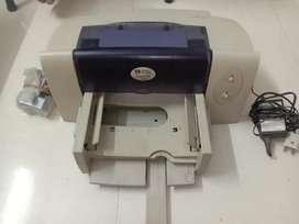 DeskJet 640C HP Hewlett Packard