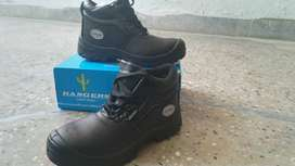 Rangers New Safety Shoes Imported brand new.