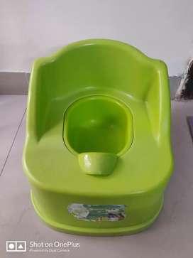 Kids combo - pot chair and bath chair