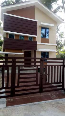 Budget friendly villas at guruvayoor