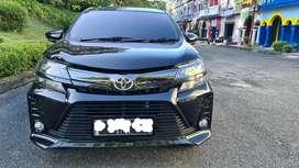 Toyota New Avanza Veloz 1.5 A/T