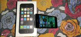 Iphone 5s in awsome condition
