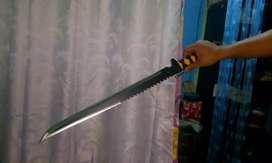 Jual pedang lain pedang samurai atau katana