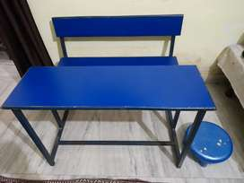 School Bench Tuition Bench