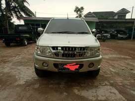 PANTHER GRAND TOURING 2010. ( VANNAY MOBILINDO )