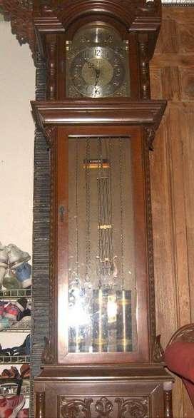 Jam junghans kuno antik asli