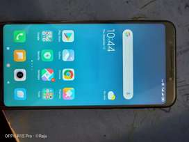 Redmi note 5 Good condition, neatly used