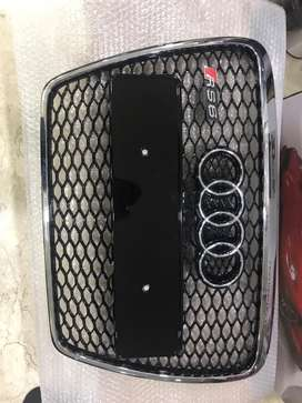 Audi A6 2005-11 rs6 grill