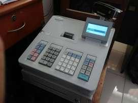 Cash Register Sharp XE A 177 - Putih