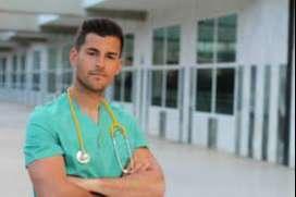 Urgently need Male Nurse