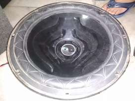 """Subwoofer 12""""Inches Apne performance"""
