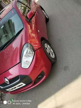 Renault pulse (Rxz dci) Diesel