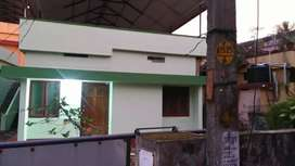 1bhk & 3bhk Independent house for rent @ Edappally