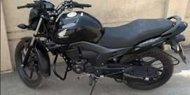 Honda CB Trigger in Rs.35000 only