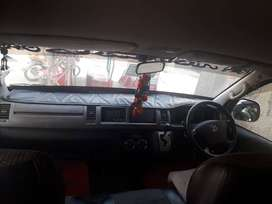 Hiace dome 224 For Sale