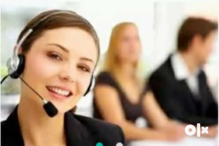 We require telecaller for finance department 0