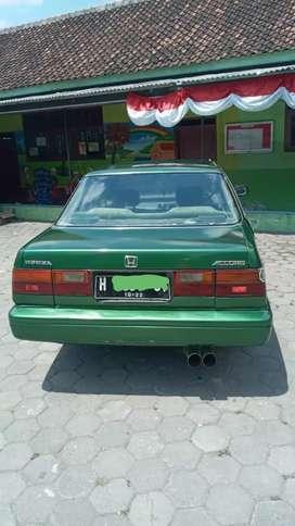 Honda Accord Prestige 1988
