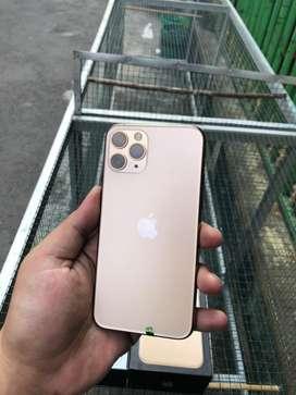 Iphone 11 pro 64gb fullset