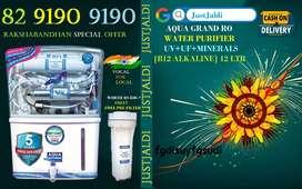 fgdisuyfgsudi Water Tank RO Water Filter Water Purifier DTH AC LCD. Ra