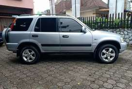 Honda CRV 2.0 Gen 1 automatic Tahun 2002 (last production)