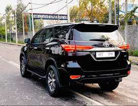 Toyota Fortuner 3.0 4x4 Manual, 2017, Diesel