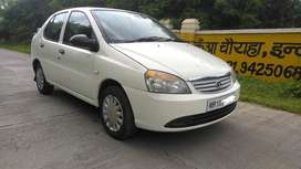 Tata Indigo Ecs eCS LS TDI BS-III, 2012, Diesel
